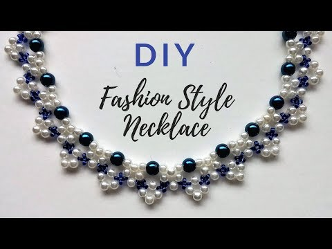 how-to-make-pearl-beaded-necklace.-create-a-beautiful-necklace-for-an-elegant-outfit