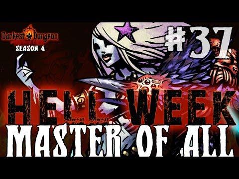 Darkest Dungeon Season 4 - Master Of All - Episode 37