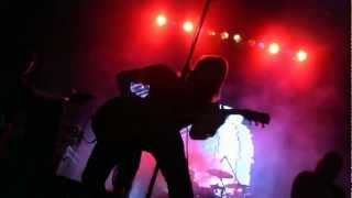 DOC AND ROCK - Virgen Fest 2012 - Parte 6