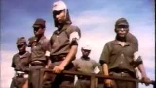 Carriers; Kamikaze documentary