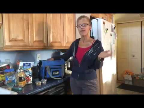 Meal Prep ALL Day 35  Lisa Marie's WLS Journey