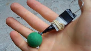 Make a Pull-Ring Smoke Grenade - EASY