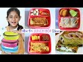 Download Video MONDAY To FRIDAY Kids LUNCH BOX Recipes | #MyMissAnand #CookWithNisha MP4,  Mp3,  Flv, 3GP & WebM gratis