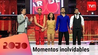 Juanfra Matamala vio frustrado su sueño y es eliminado del programa | Rojo