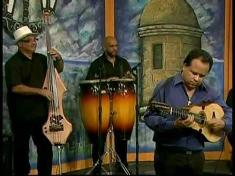 Ramito Vive Programa  Especial. Juan Carlos Merced Mr. Bravea