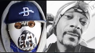 SPIDER LOC BLASTS SNOOP DOGG For Calling 6IX9INE Out For COOPERATING
