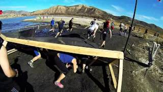 Spartan Race 2014 - Temecula, California