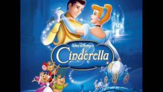 Cinderella - 03. A Visitor/Caught In A Trap/Lucifer/Breakfast is Surved/Time On Our Hands