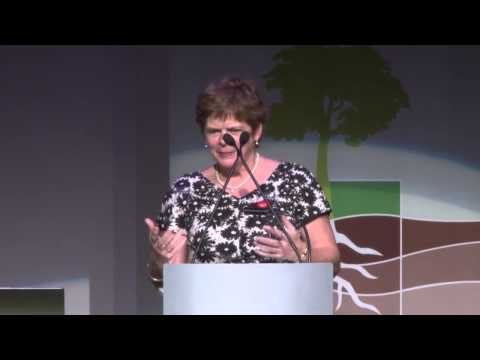 BrisScience (13 April 2105): 'Digging deeper…can Australian soils really feed the world?'