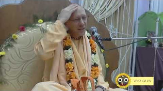 Бхагавад Гита 9.32 - Бхактивайбхава Свами