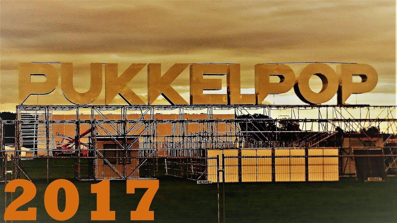 Pukkelpop: PUKKELPOP 2017 Preparation Pukkelpop, The Biggest