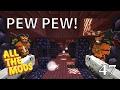 Minecraft : All The Mods 1.10.2 : #47 - Dungeon Zombies Gon' Get REKT!