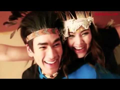 Nadech&Yaya (ณเดชน์ ญาญ่า)__What Makes You Beautiful - One Direction