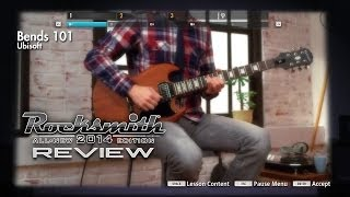 Rocksmith 2014 - Review