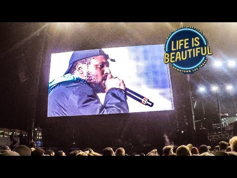 ScHoolboy Q Full Live Performance | Life Is Beautiful 2017