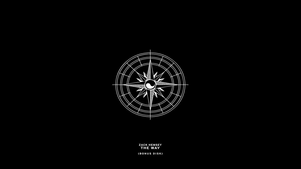 Zack Hemsey - 'Waiting Between Worlds (Instrumental)'
