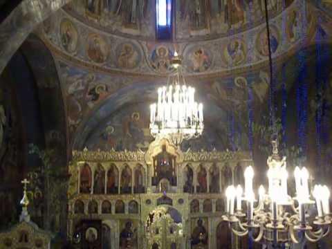 Holy Trinity Monastery - Jordanville, NY