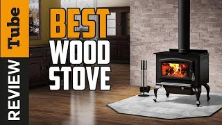 ✅Wood Stove: Best Wood Burning Stove 2019 (Buying Guide)