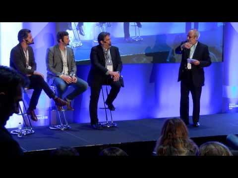 VR&AR World 2016 Panel: VR for Arts, Museums, Theatres and Live Music Events