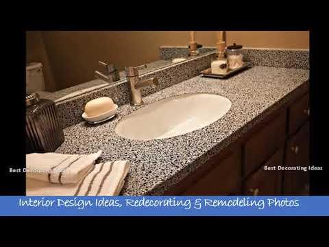 Bathroom Countertops Granite Designs Modern Washroom