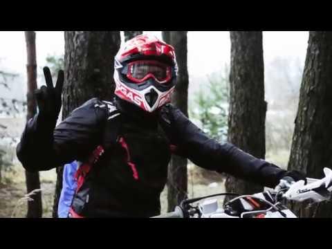 Прокат эндуро мотоциклов