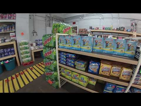 Maryville - Cash n Carry Wholesale store tour!