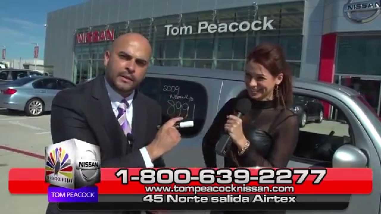 aurora group - tom peacock nissan 28 minute infomercial 110813 - youtube