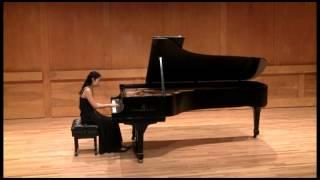 Bach Fantasy and Fugue in a minor