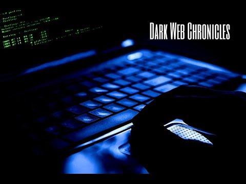 Dark Web Chronicles: Episode 1
