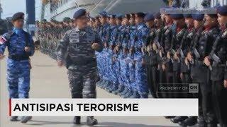 Video Lawan ISIS, TNI Jaga Perbatasan download MP3, 3GP, MP4, WEBM, AVI, FLV September 2017