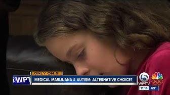 Autism and medical marijuana?