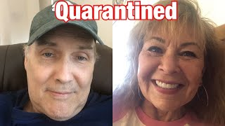 Quarantined with Norm Macdonald (ft. Roseanne)
