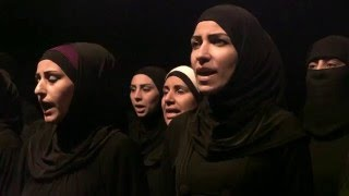 Queens of Syria trailer