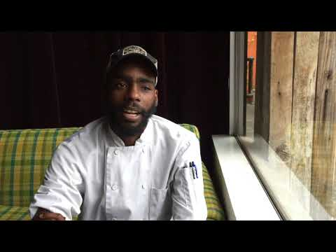 Viable Career Options: Meet Sous Chef Hassan Gooden