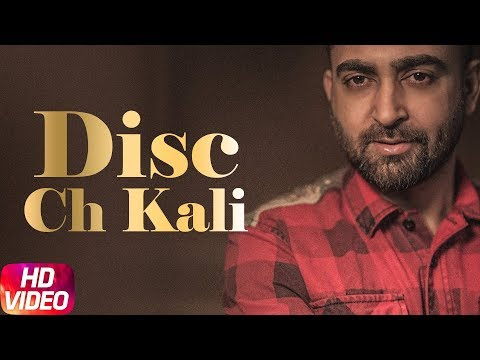 Disk Ch Kali (Full Video) | Sharry Mann | Latest Punjabi Song 2018 | Speed Records
