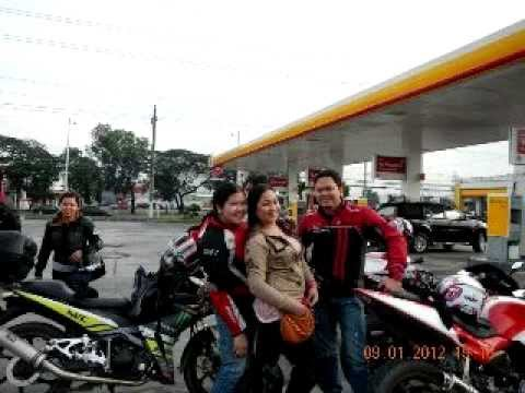 """philippine motorcycle owners group """"pmog"""" - 02 sept 2012 part 1"""