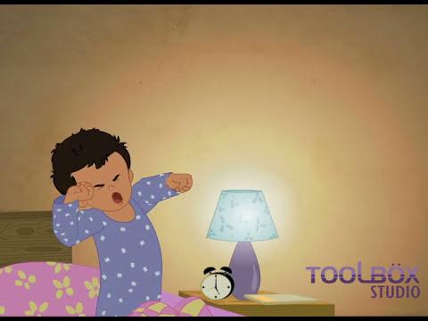 Toolbox- 2D Animation Showreel | Toolbox Studio