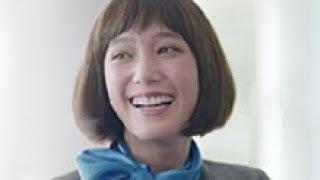 本田翼 CM ナロンエース ポケットの中に篇 http://www.youtube.com/watc...
