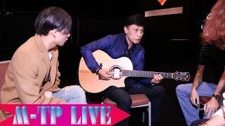 4K | Guitar | Riêng Một Góc Trời | Tuấn Ngọc & Sơn Tùng MTP | H Art | 27.12.2016