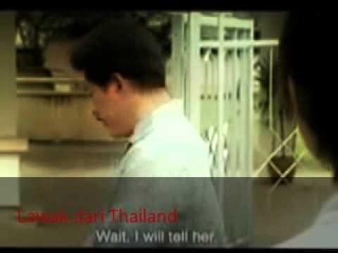 (BARU) iklan lawak thailand - iklan tukar tayar pun lawak gila