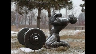 Данил Сердюков. Тренировка 01.12.2017г.