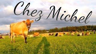 Chez Michel / Fabrication & Vente direct de produits laitiers