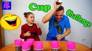 CUP CHALLENGE Cine v a face baie cu Lapte