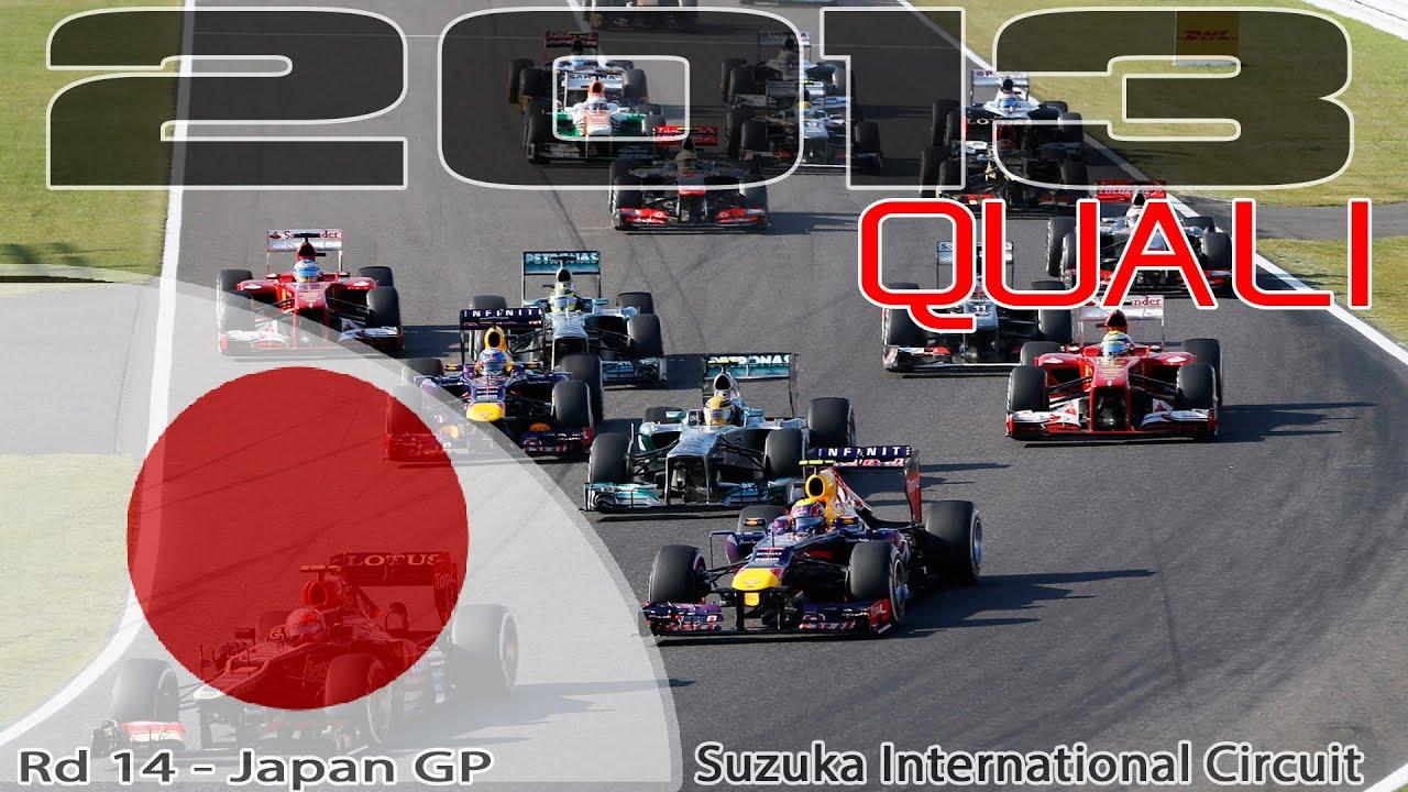 Quali Formel 1