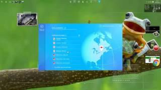 Windows 10 test VPN: Freedome de F-secure