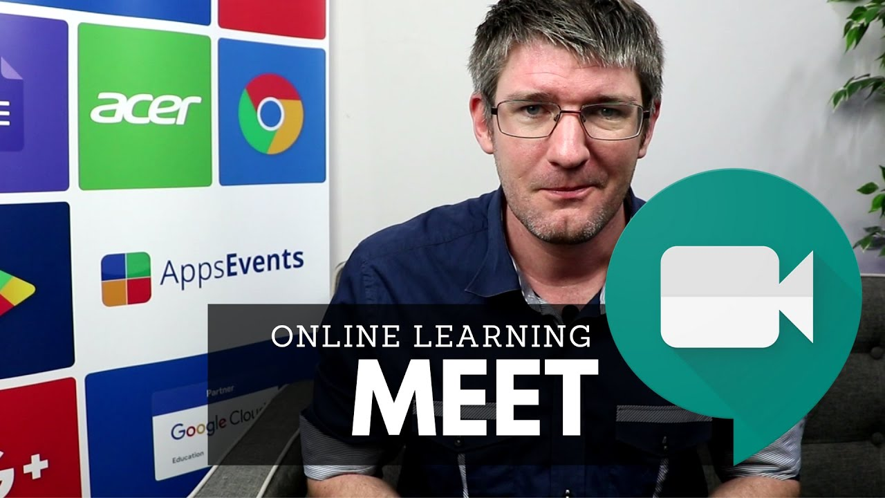 Google Meet for Remote and online learning | Tips and Tricks Episode 40
