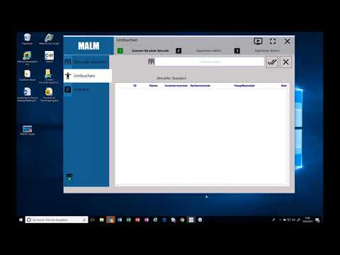Webinar MALM 3.0