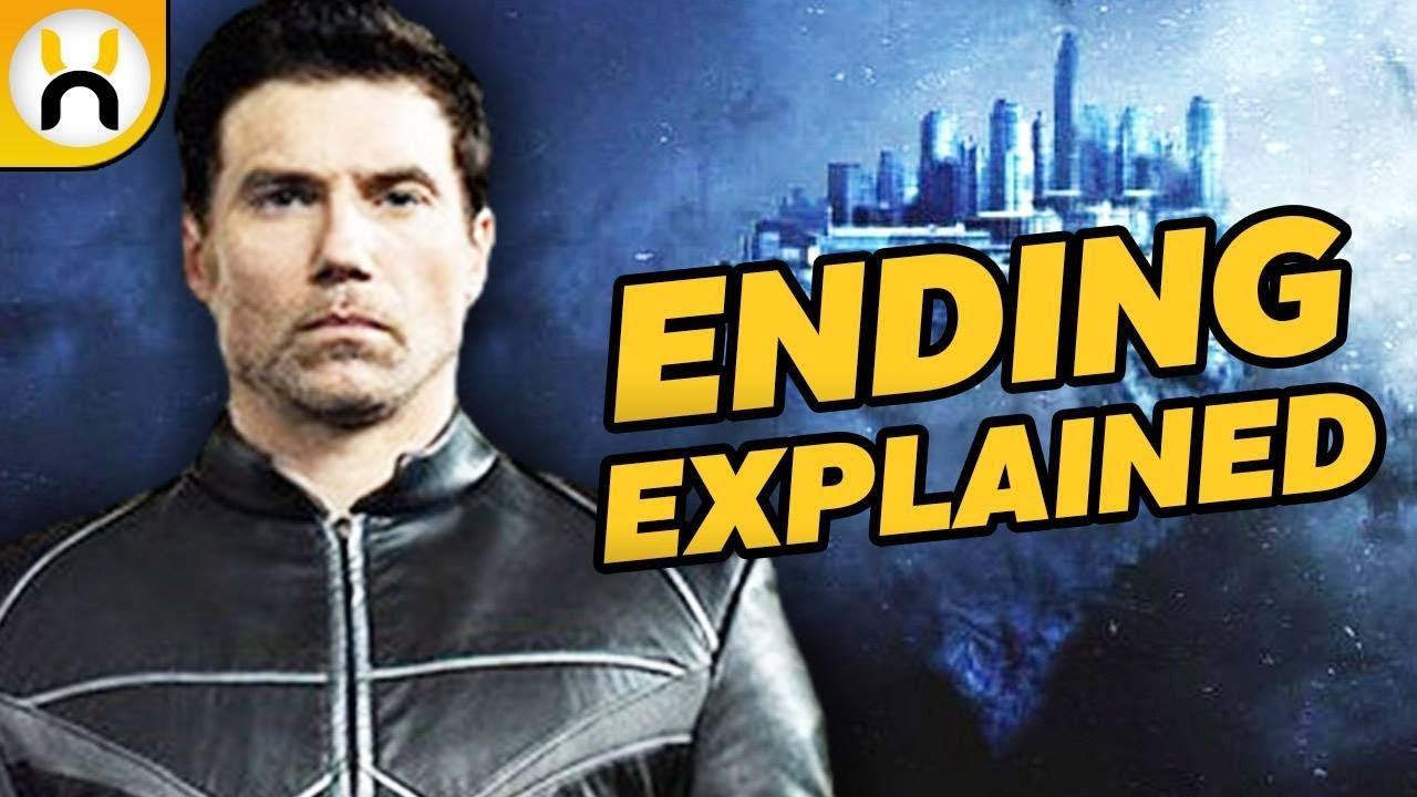 Download Marvel's Inhumans Ending Explained