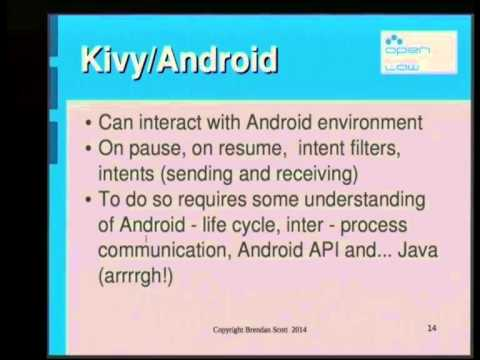 Image from Deploy to Android: Adventures of a Hobbyist by Brendan Scott