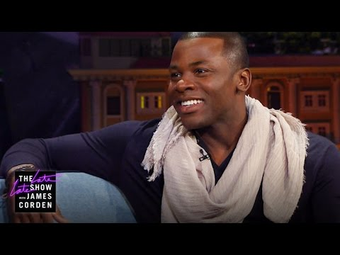 Derek Luke Dishes on Empire Love s